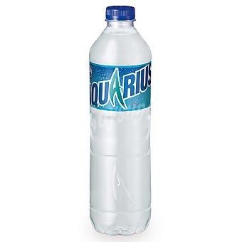 Aquarius Bebida isotónica sabor limón Botella 1,5 litros