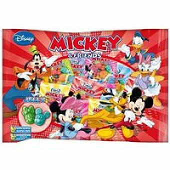 Vidal Disney Mix Pack 1 unid