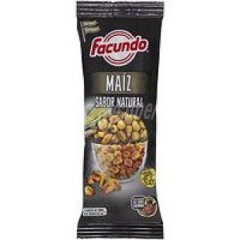 Facundo Cornu2 sabor natural Bolsa 130 g