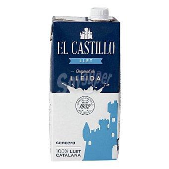 El Castillo Leche entera envase de 1 l