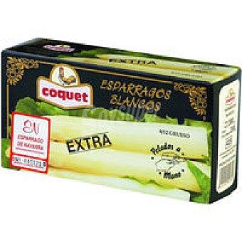 COQUET Espárrago 9/12 piezas lata 340 g