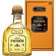 Tequila añejo mejicano botella 70 cl botella 70 cl Patrón