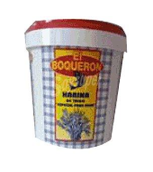El Boquerón Harina boquerón tarrina 500 g