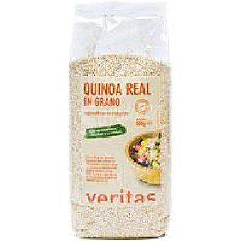Veritas Quinoa real en grano Bolsa 500 g