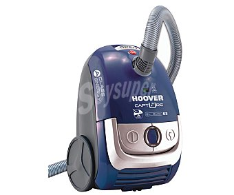 Hoover Aspirador con bolsa capture CP25