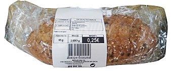 Europastry Pan granel mini 6 cereales 1 unidad ( 90 g )