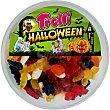 Caramelos de goma surtidos de Halloween tarrina 500 g tarrina 500 g Trolli