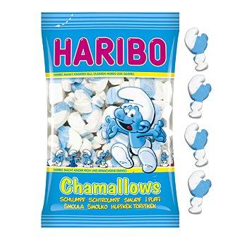 Haribo Chamallows smurfs 175GR