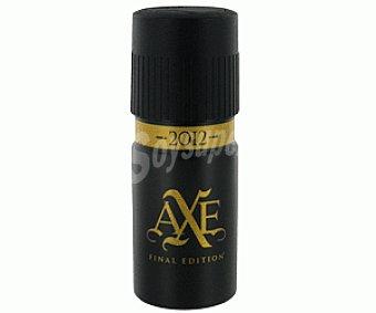 Axe Desodorante spray hombre perfume 2012 Bote 150 cc