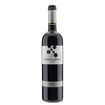 Costers del prior Vino tinto Do Priorat Botella 75 cl