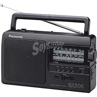 PANASONIC RF-3500 Radio con sintonizador analógico