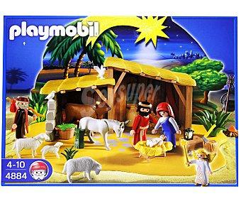 PLAYMOBIL Playset Belén, Modelo 4884 1 Unidad