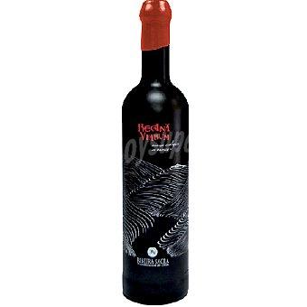Regina Viarum Vino tinto mencia ecologico D.O. Ribera Sacra botella 75 cl Botella 75 cl