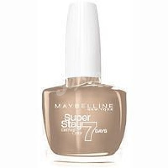 Maybelline New York Uñas Vap For Strong 076 Pack 1 unid