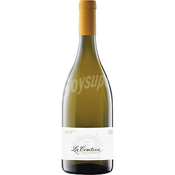 LA CONTESSE DE PAZO BARRANTES Vino blanco albariño D.O. Rías Baixas Botella 75 cl