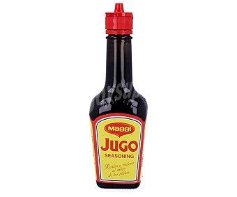 Maggi Jugo (condimento líquido a base de proteínas vegetales hidrolizadas) 100 ml