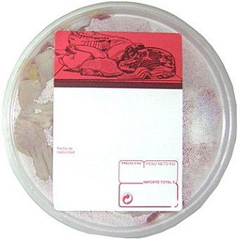 DE POLLO Mollejas peso aproximado Envase 500 g