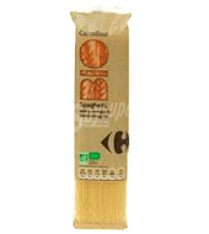 Carrefour Bio Espaguetis semi 500 g