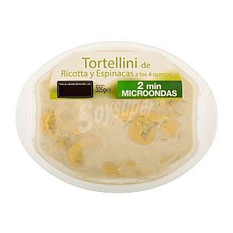 Pagani Pasta ricotta y espinacas a los 4 quesos Bandeja de 325 g