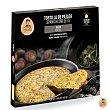 Tortilla de patata con trufa Bandeja 700 g La cocina de Senén