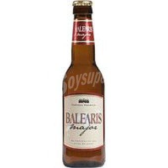 ESTIU Cerveza Premium Botellín 33 cl