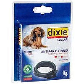 Dixie Collar insecticida negro perro Pack 1 unid