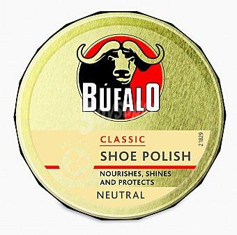 Calzado Crema incolora para búfalo Lata 75 ml