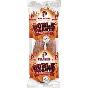 Palacios Chorizo doble picante 250 g