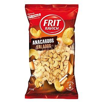 Frit Ravich Anacardos con sal 200 g