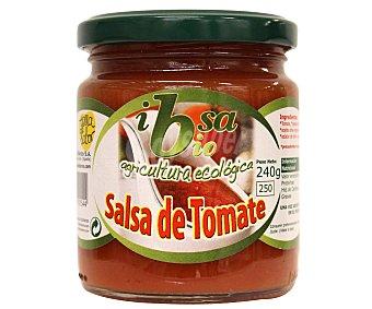 Huerta Berciana Salsa Tomate Ecológica Tarro 240g