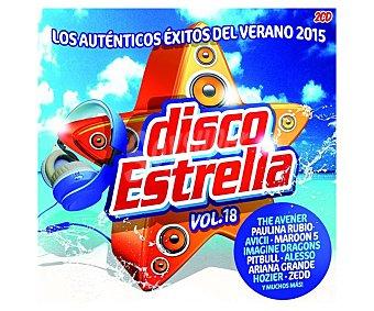 RECOPILATORIOS Disco Estrella Vol.18