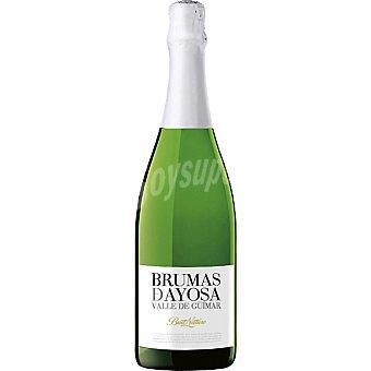 Brumas de Ayosa Vino espumoso brut nature D.O. Valle de Güímar botella 75 cl Botella 75 cl
