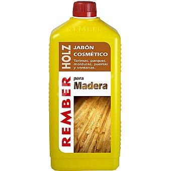 REMBER Limpiador jabon cosmetico para madera Botella 1 l