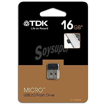 TDK Pen Drive Micro 16 GB