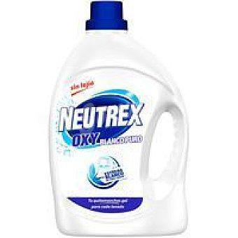 Neutrex Quitamanchas ropa blanca líquido Garrafa de 2,6 litros