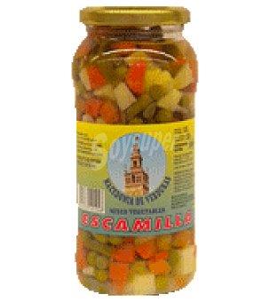 Escamilla Macedonia de verduras 400 g