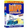 Detergente a mano Paquete 500 g Wipp Express