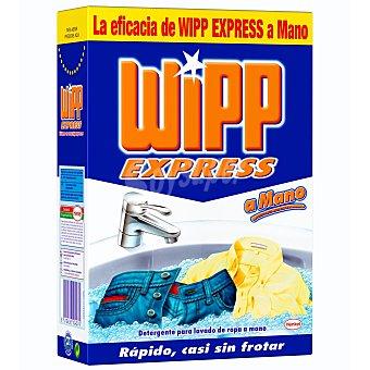 Wipp Express Detergente a mano Paquete 500 g