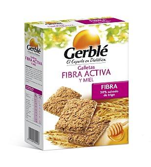 Gerblé Galletas fibra 400 g