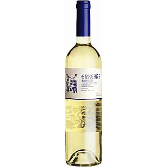 Enxebre Vino blanco Albariño D.O. Rías Baixas Botella 75 cl