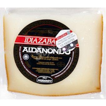 D.O. ALDANONDO Queso Idiazabal ahumado 250 g