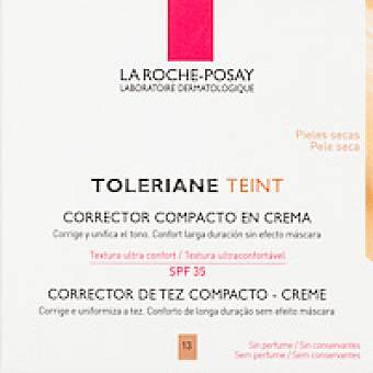 La Roche-Posay Toleriane Comp. 13 S Pack 9