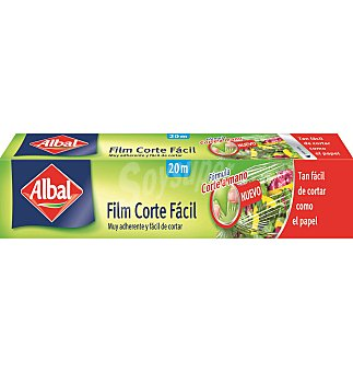 Albal Film corta facil 20 mts