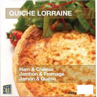 Chapuis Quinche Lorraine Bandeja 400 g