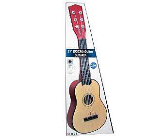 CBSKY Guitarra Española Color Madera de 76 Centímetros 1 Unidad