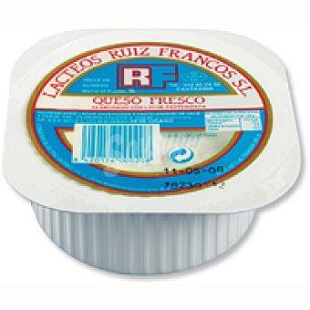 Ruiz Francos Queso fresco de vaca-oveja Tarrina 250 g