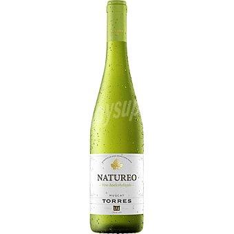 Torres Natureo Muscat, sólo 0,5 grados de alcohol Botella 75 cl