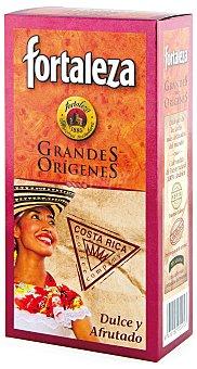 Fortaleza Grandes Orígenes Café Molido - Grandes Orígenes: Costa Rica Caja 250 g