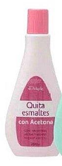 Deliplus Quitaesmalte con acetona 200 ml