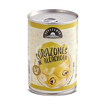 DIA Corazones alcachofas 6/8 vegecampo Lata 240 gr